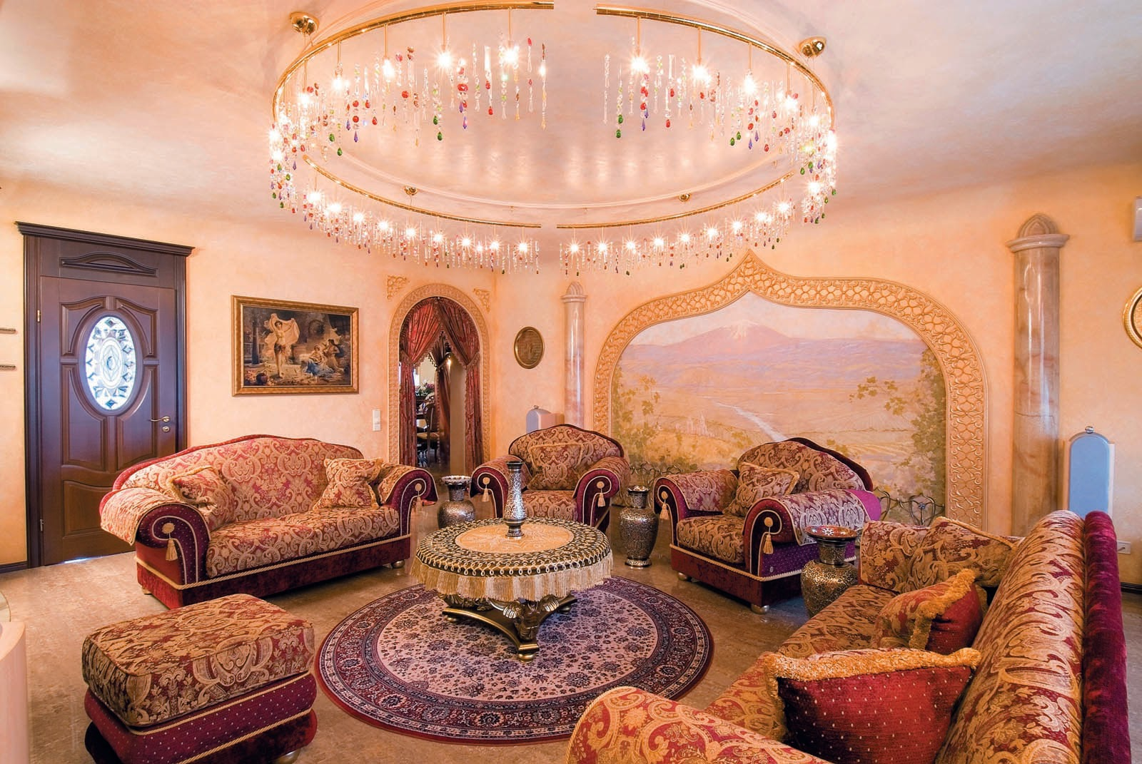 The Most Beautiful House Interior Design Ideas And ... on House Interior Ideas  id=54672