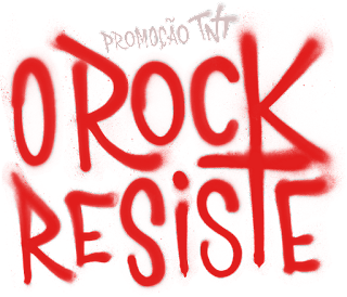 Promoção TNT - O Rock Resiste