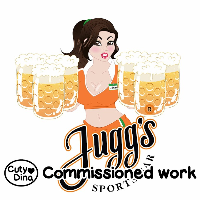 Juggs Bar and Grill Logo