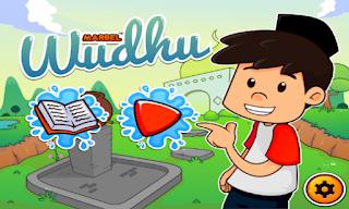 Game Android Untuk Pendidikan Islami Anak Belajar Agama belajar wudhu