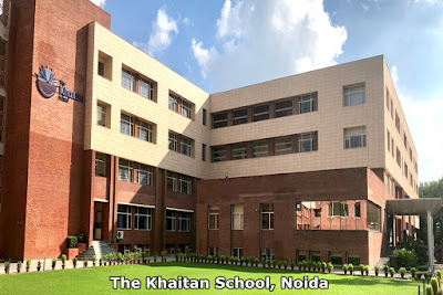 The Khaitan School, Noida