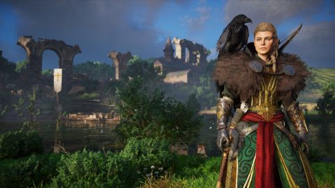 Assassin's Creed: Valhalla - All Leicestershire Collectibles