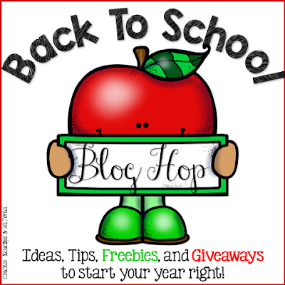 Start your Year Right! Back to School Tips!