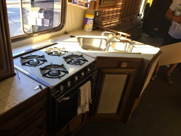 Used RVs 1984 Chevy Overland RV For Sale by Owner