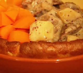 http://www.lifeofpottering.co.uk/2014/02/mustardy-sausages-with-apple.html
