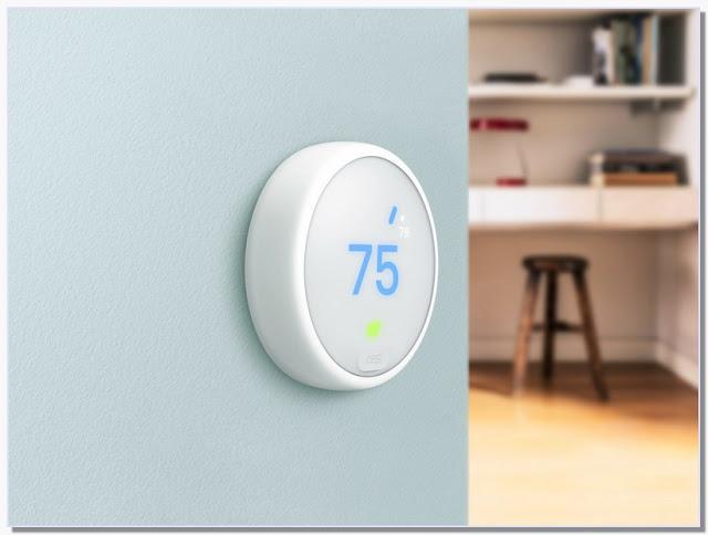 Nest Thermostat Cheaper Alternative