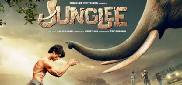 Junglee Movie Download HD 720p Direct Download Link