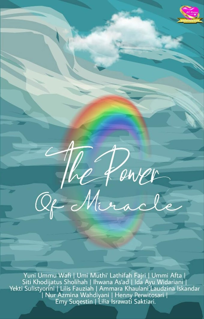 Kumcer : The Power of Miracle