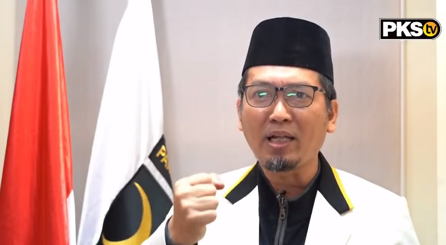 Al Muzammil Yusuf