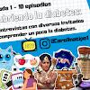 DESCUBRIENDO LA DIABETES (Temporada 1) - ENTREVISTAS
