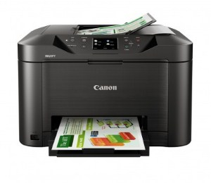 Canon MAXIFY MB2340 Driver and Manual Download