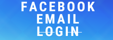 Login Facebook with Email