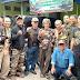 Rapat Koordinasi KB FKPPI Rayon X-20.01 Kota Purwakarta Berdayakan Ekonomi Kreatif
