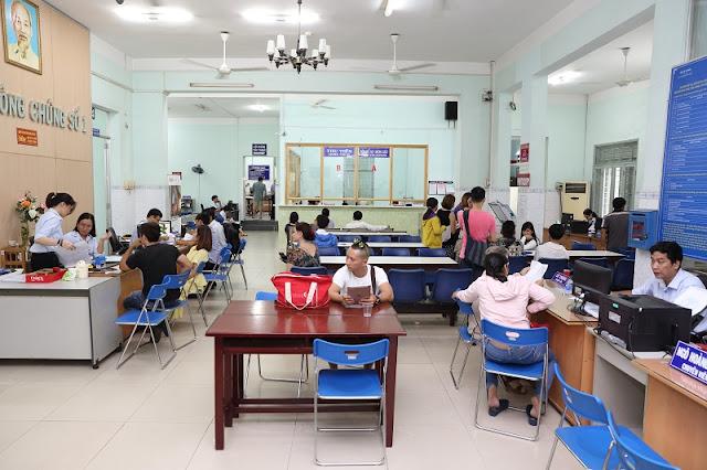 cong chung vi bang