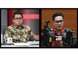 KPK: Arteria Dahlan Tak Pahami Perbedaan Barang Sitaan dan Barang Rampasan