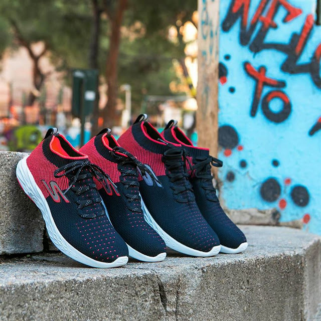 skechers Mexico