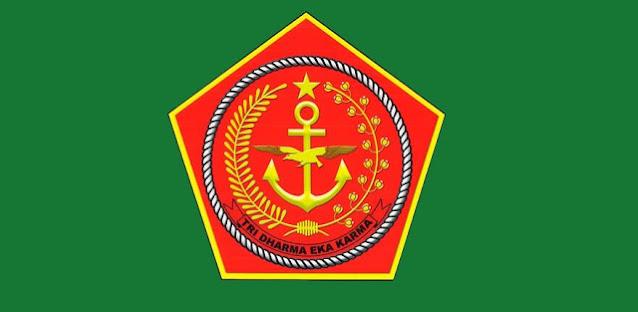 Panglima Kembali Mutasi 56 Perwira Tinggi TNI