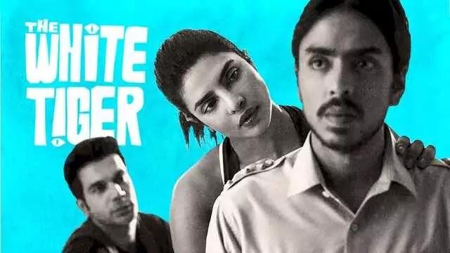 The White Tiger Full Movie Watch Download Online Free - Netflix