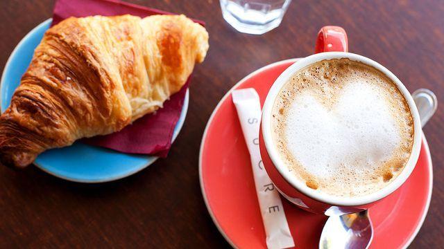 اسهل طريقة لتحضيرالقهوة الفرنسية