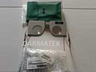 Darmatek Jual PEAK Pocket StereoScope Viewer 4x