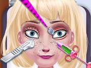 لعبة جراحة التجميل