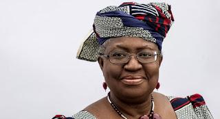 ECOWAS Endorses Okonjo-Iweala For WTO DG