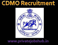 CDMO Recruitment
