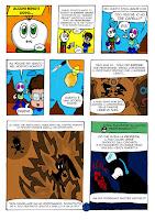 Fumetto Alessandro Comandatore - Pagina 10