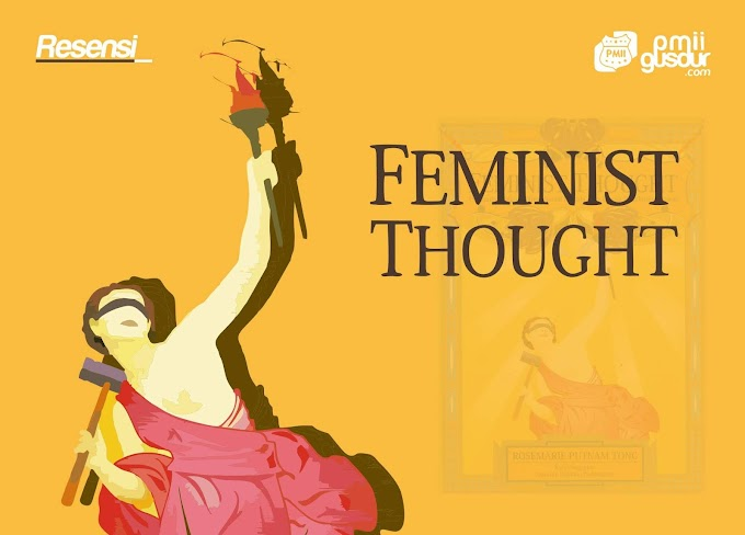 RESENSI BUKU FEMINIST THOUGHT