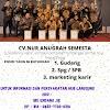 Lowongan Kerja Medan Agustus 2021 CV. Nur Anugrah Semesta