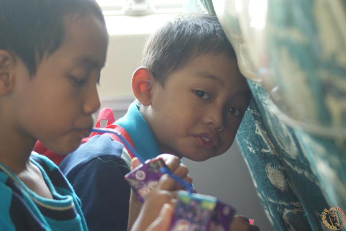 Tips dan Panduan Mendidik Anak