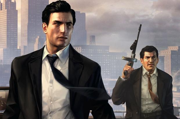 Mafia II: localização dos cartazes de procurado