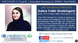 CNS: Innovative financing for women's health becomes vital ...