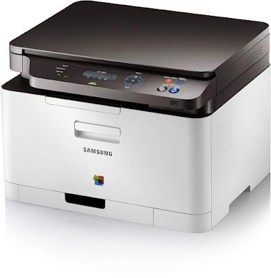 Samsung clx 3305 Treiber
