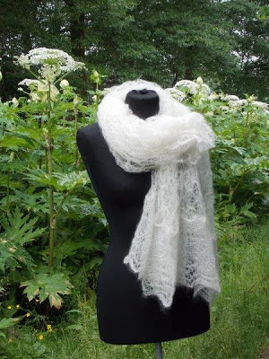 bruidssjaals, bruidsshawls,stola,omslagdoeken
