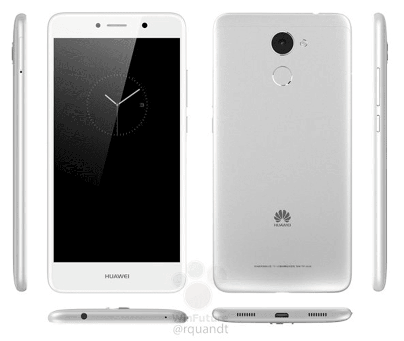 Huawei Enjoy 7 Plus With Snapdragon 435 Announced