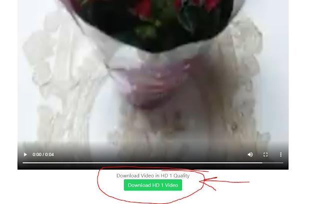تحميل  فيديوهات من مجموعات الفيس بوك الخاصة