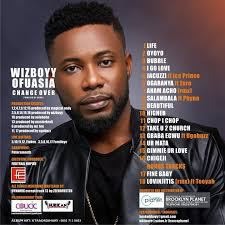 PHOTO: Wizboyy – I Go LOve