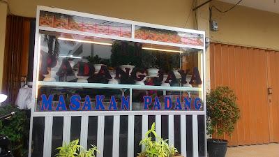 Daftar Harga Nasi Padang Jaya Bandar Lampung