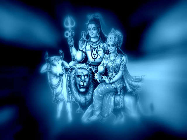 Mahadev Wallpapers 2