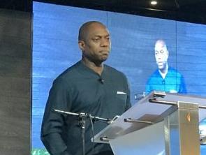 Tell your husbands No PVC, No Jangilova (Sex) - Fela Durotoye tell wives