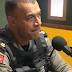 """VÍDEO: Major Sidney Paiva fala de operação """"tolerância zero"""" em Sapé, Mari e região para combater o Coronavírus"""