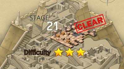Fox Adventure v1.2.1 Full Game Apk-screenshot-1