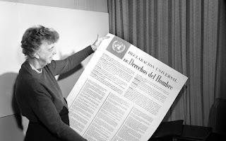 Os 70 anos da Declaração Universal dos Direitos Humanos