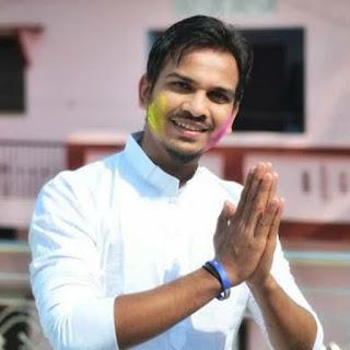 Satish Kushwaha Founder Of TechYukti.com