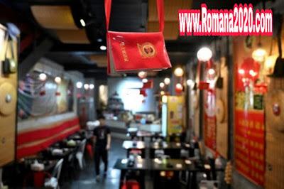 فيروس كورونا المستجد corona virus يُفرغ المطاعم الصينية من الزبناء بالدار البيضاء