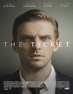 The Ticket 2016 English 720p