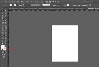 Cara Membuat Garis Bantu di Adobe Illustrator