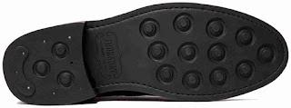 Review Description of Thursday Boots Captain Men's Lace-up Boots