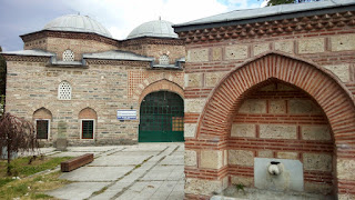 BURSA IS THE CITY OF HISTORY AND EMPIRES